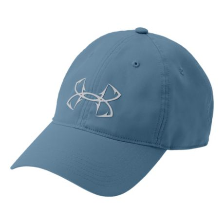 more photos 87347 90274 Mouse over image for a closer look. Under Armour® Fish Hook Cap ...