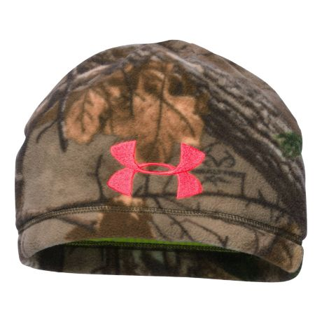 08fc0d4f9cde8 Mouse over image for a closer look. Under Armour® Women's ColdGear® Infrared  Scent Control Camo ...