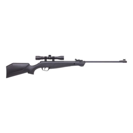 Crosman® Shockwave Nitro Piston Air Rifle with Scope