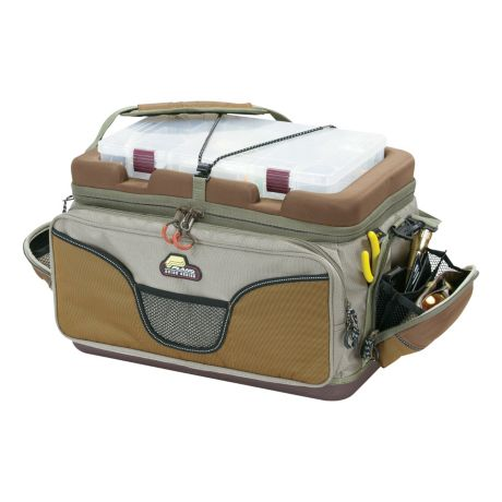 Plano guide series tackle bags cabela 39 s canada for Cabelas fishing backpack