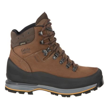 Cabela's Women's Women's Lady Denali Hunting Boots By Meindl - Brown - Outer Side
