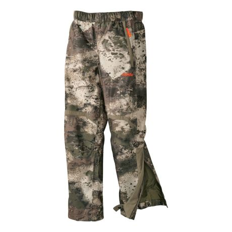 Cabela's Youth Rain Suede™ Pants with 4MOST DRY PLUS® - Cabela's O2™ Octane