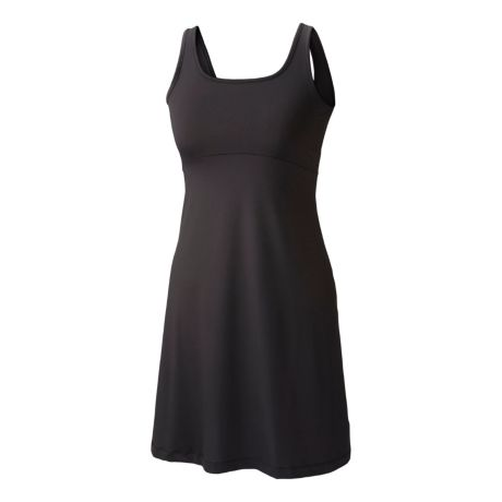 Columbia™ Women's PFG Freezer™ III Dress - Black