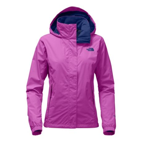 10d95ba99a5c The North Face® Women s Resolve 2 Jacket - Violet Pink. Use + and - keys to  zoom in and out