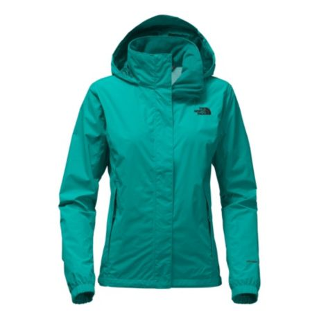 589c00483fab The North Face® Women s Resolve 2 Jacket - Harbour Blue. Use + and - keys  to zoom in and out