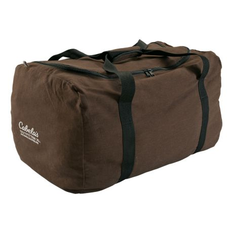 Cabela's Outfitter XL -18°C Sleeping Bag - Stuff Sack