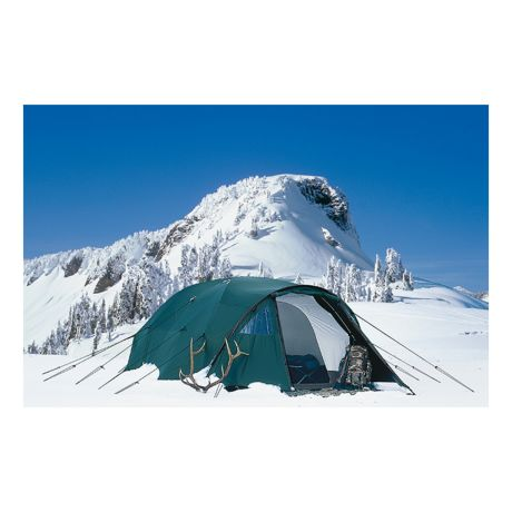 Cabela's XWT Xtreme Weather Tents - Adjustable Fly