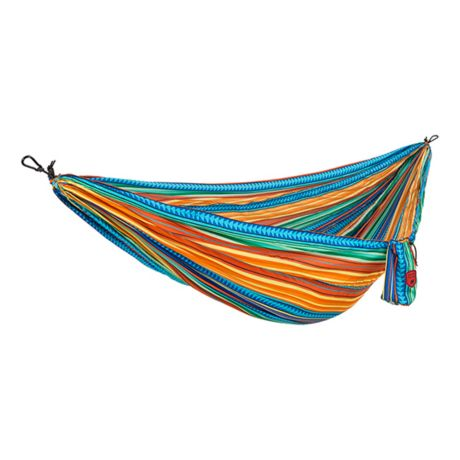 Grand Trunk Double Hammock - Cabo