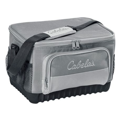 Cabela's 18-Can Soft Sided Coolers - Grey