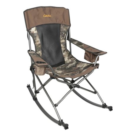Cabela's Camp Rocker - Octane