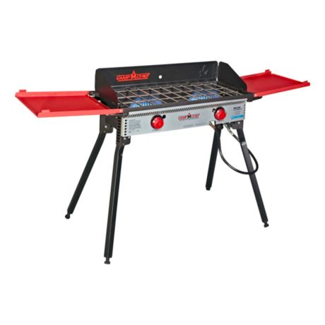 Camp Chef® Pro 60X Two Burner Stove