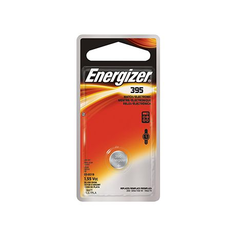 Energizer 395 Watch Battery