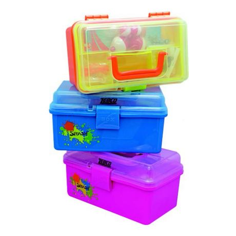 Zebco Splash Tackle Box