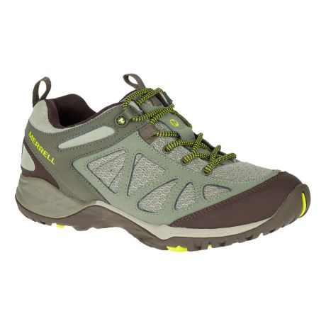 Merrell® Women's Siren Sport Q2 Low Hikers - Dusty Olive