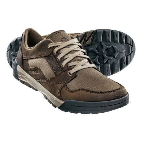 good texture stable quality meet Merrell® Berner Shift Lace Shoes   Cabela's Canada