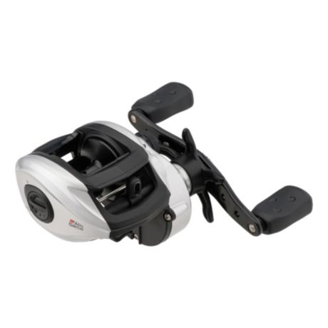 Abu Garcia® MaxToro Low Profile Casting Reel - Left-Hand Retrieve