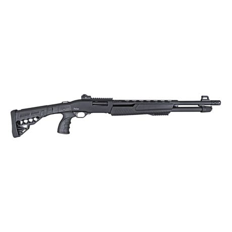 Pallas Tactical Pump Shotgun