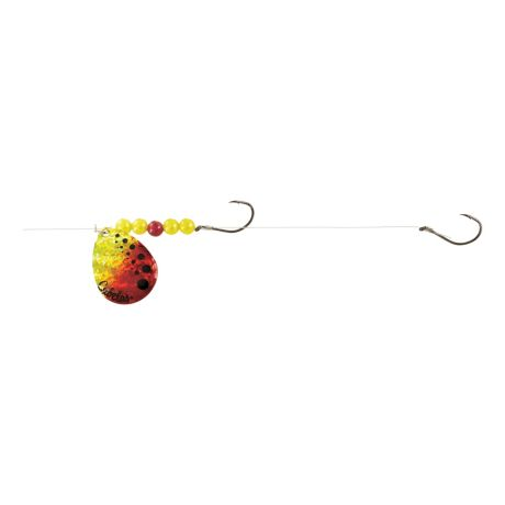 Cabela's Charter Series Walleye Rig - Clown