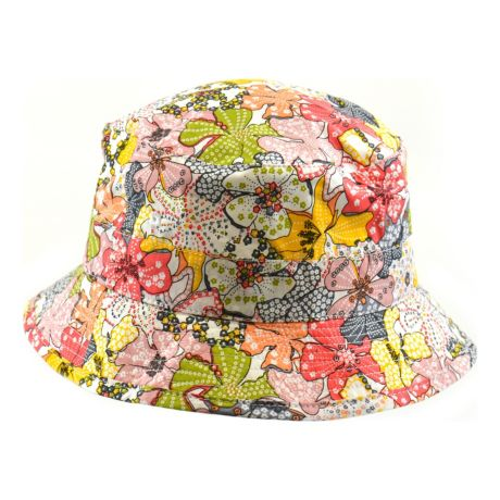 ddb6000345f Cabela s Floral Print Bucket Hat. Use + and - keys to zoom in and out