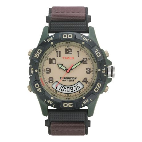 Timex® Expedition® Resin Combo Watch
