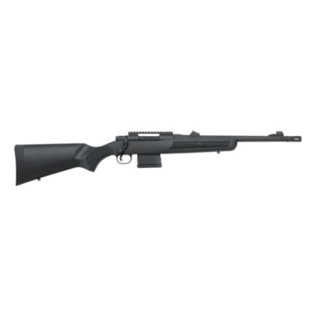 Mossberg® MVP Patrol Tactical Bolt-Action Rifle