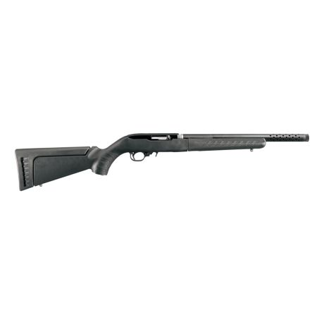 Ruger® 10/22® Takedown Lite .22 LR Semiautomatic Rimfire Rifle