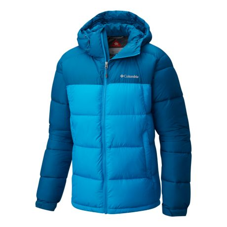 Columbia™ Pike Lake™ Down Jacket - Phoenix Blue