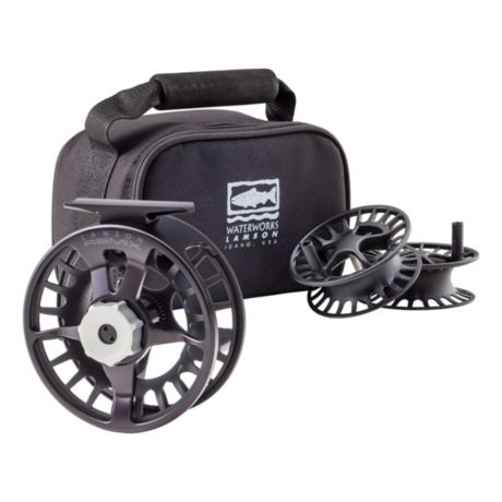 Lamson Remix Fly Reel 3-Pack