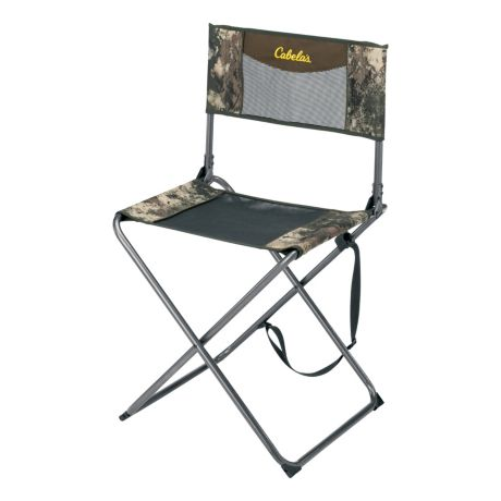 Cabela's Hunter's Chair With Back