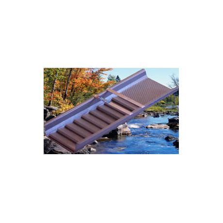 Angus MacKirk™ Expedition Sluice Box