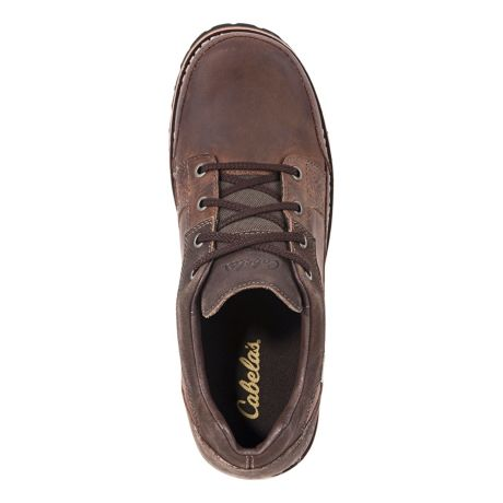 Cabela's Sixty-One Series Oxford Shoes - top