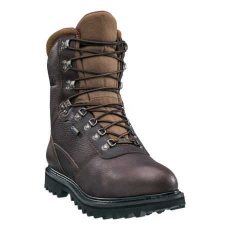 new style 7a9a1 8d687 Cabela's Men's Iron Ridge® 400-gram Leather Hunting Boots | Cabela's Canada
