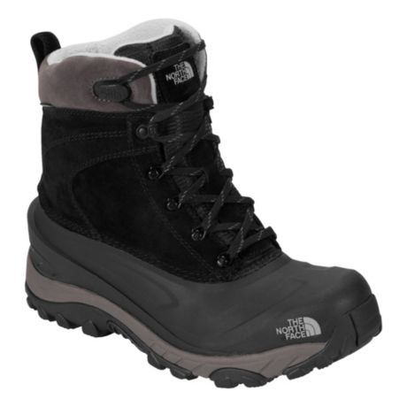 26af4c88b241 The North Face® Men s Chilkat III Winter Boots. Use + and - keys to zoom in  and out
