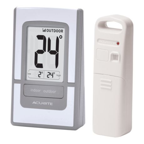 Acu-Rite Wireless Thermometer