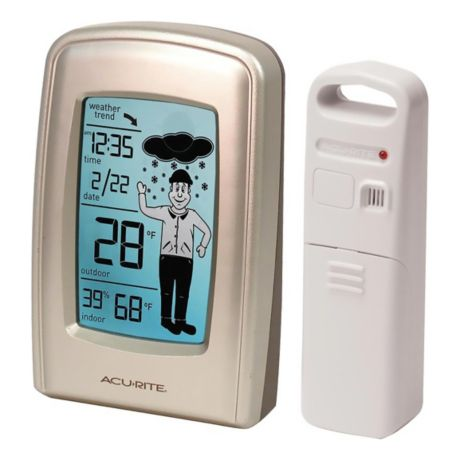 AcuRite® What-to-Wear Weather Station