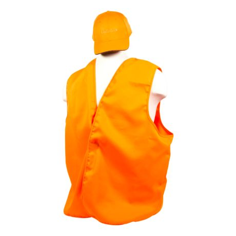 Cabela's 360 Cap and Vest Combo