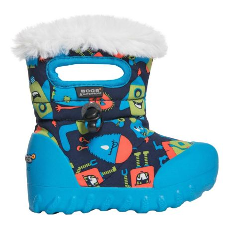 d047d25f62 Bogs® Toddlers' B-Moc Monsters Insulated Boots | Cabela's Canada
