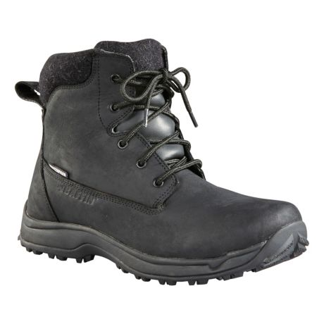 Baffin® Truro Lace-Up Boot - Black