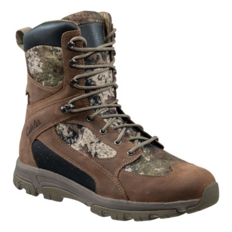 Cabela's Silent Stalk 400-Gram Hunting Boots with GORE-TEX® - Strata