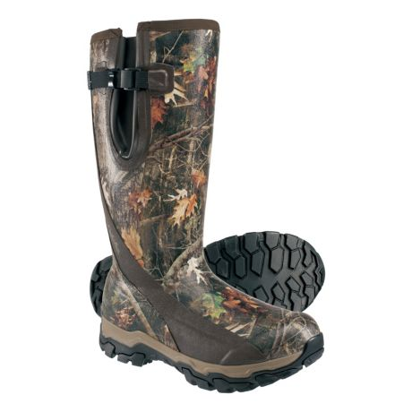 Cabela's Men's Scent-Free 400 g Rubber Boots - Kanati