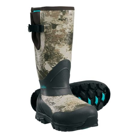 Cabela's Women's Stand-Hunter 1,600-Gram Rubber Boots