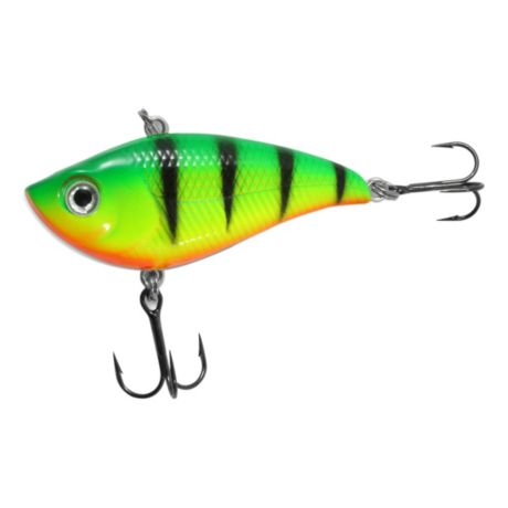 Northland® Rippin' Shad - Glo Fire Tiger