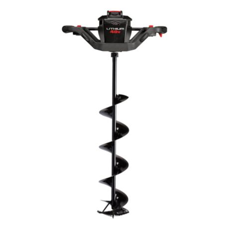 Strikemaster Lithium 40V Electric Ice Auger