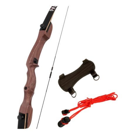 OMP Passage Youth Recurve Package