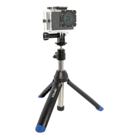 Optex® 2 in 1 Tripod and Extension Pole