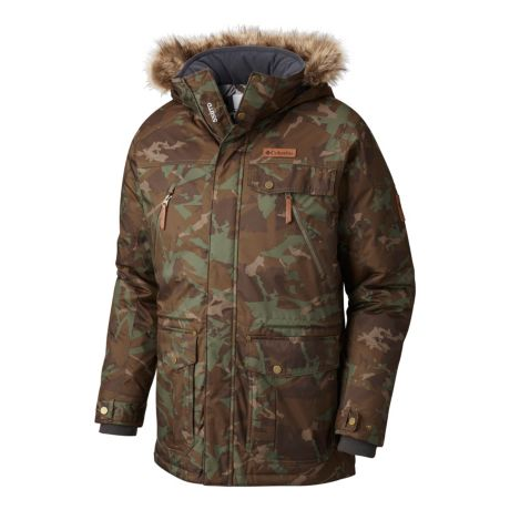 Mouse over image for a closer look. Columbia™ Men s Barlow Pass 550  TurboDown™ Jacket ... 0632026c51