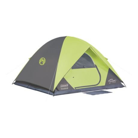 Coleman® Galileo™ 6-Person Dome Tent | Cabela's Canada