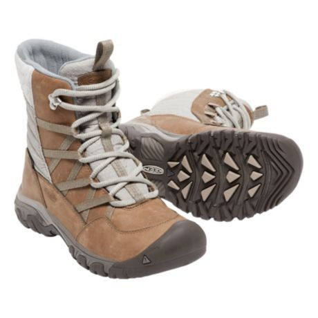 Keen® Women's Hoodoo III Lace Up Boot