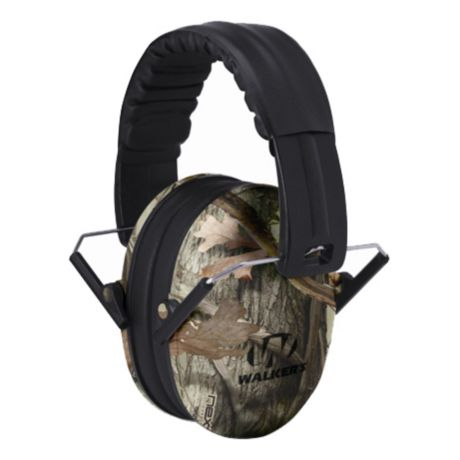 Walkers Kids Ear Pro Passive Muffs