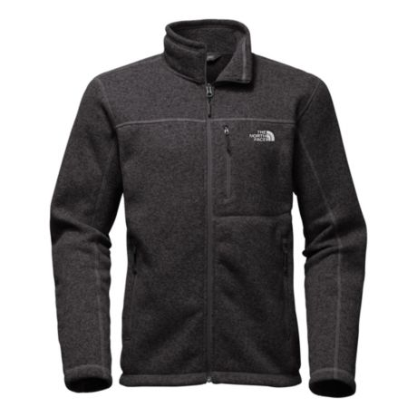 6f43fe491417 ... Gordon Lyons Full Zip Jacket - TNF Black Heather. Use + and - keys to  zoom in and out